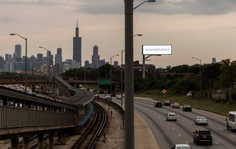 EXPO billboard project merges onto highways