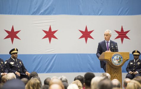 Emanuel:  'Chicago's future is at stake'