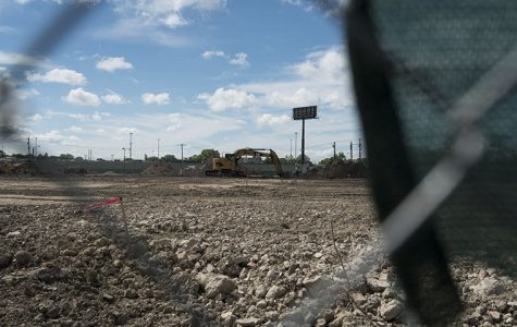New XS Tennis facility to construct a path to college