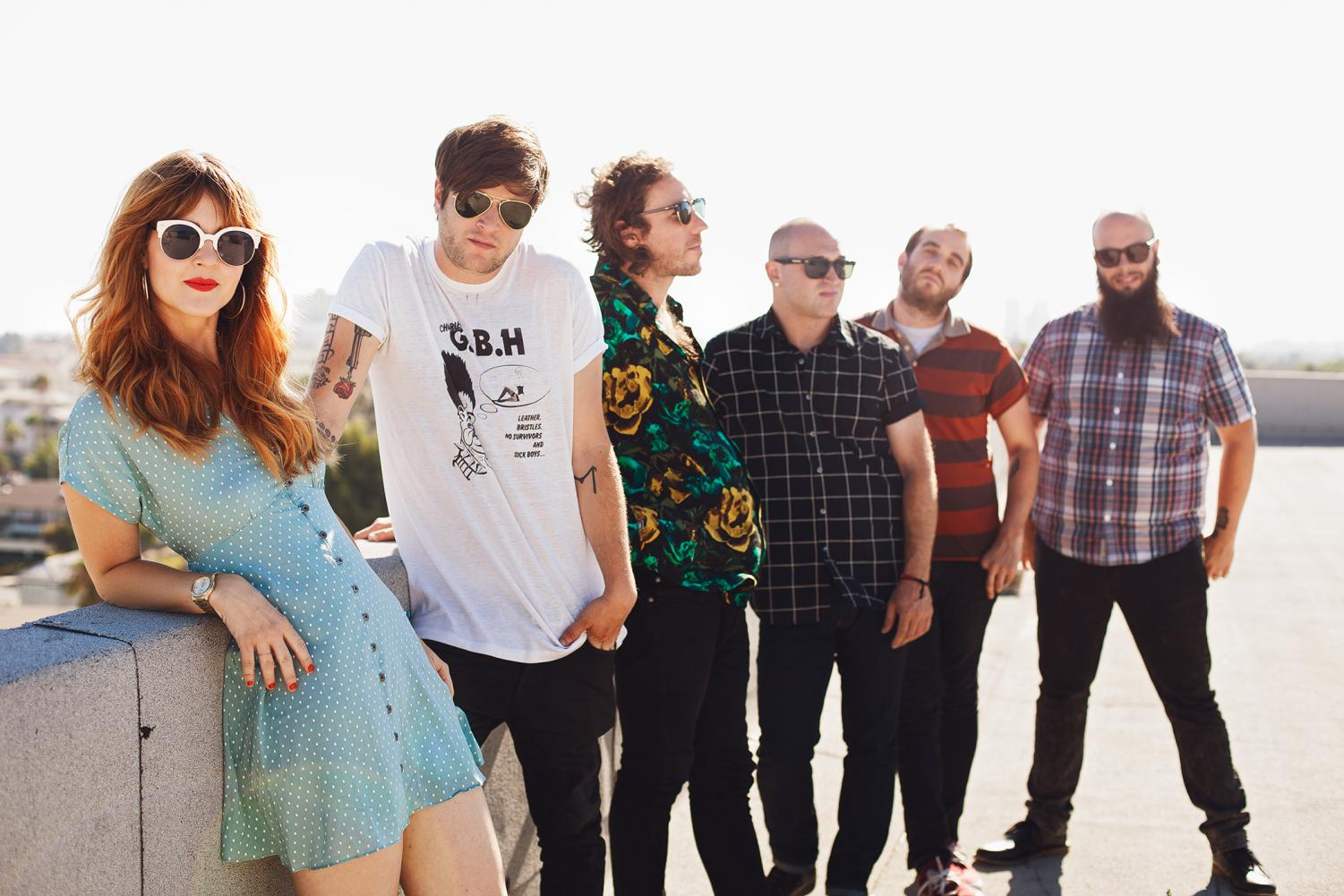 California band The Mowgli's is set to perform at the Double Door, 1551 N. Damen Ave., on Sept. 28 just before the release of its fourth studio album.