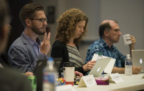 Faculty Senate addresses 'summer surprise' decisions