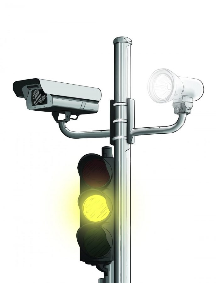 Chicago motorists to receive a second opportunity to pay or contend red light tickets.