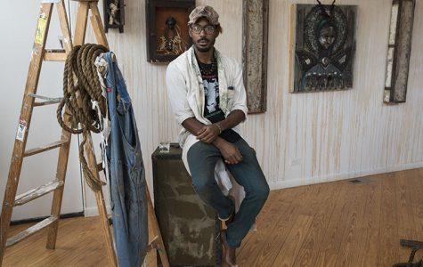 Black culture, spirituality subject of new art show