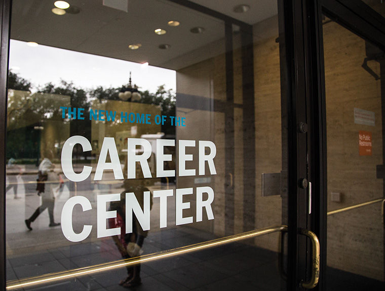 Columbia's internship and career advisers will now be housed in the Career Center and overseeing several majors and departments, according to Erik Friedman, associate dean of Career Development and Industry Relations.