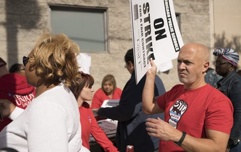 CTU avoids strike with  tentative negotiations