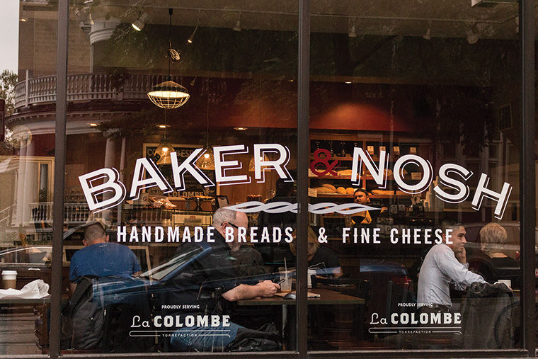 Baker+%26amp%3B+Nosh+is+a+restaurant+taking+a+part+of+the+first+annual+%22Taste+of+Uptown%22+on+Oct.+12.+1303+W.+Wilson+Ave.
