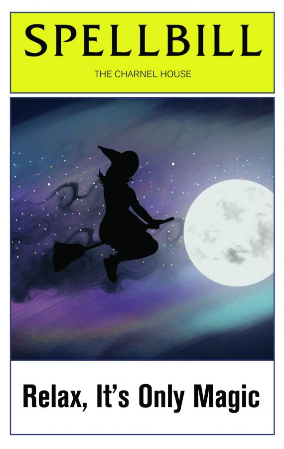 Theater troupe brews up night of witches for festival