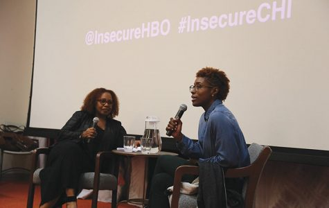 HBO's Issa Rae: 'No one can tell the stories you can tell'