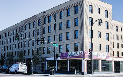 Historic building reopens in Bronzeville