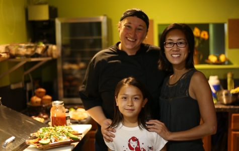 New restaurant aims to be 'grandma's kitchen'