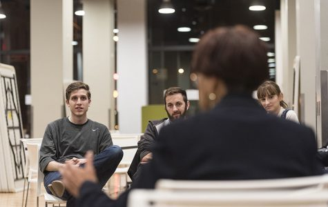 Election results inspire  students' political involvement