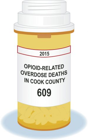 City unveils stricter license to combat opioid addictions