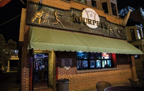 Murphy's Bleachers, a family-owned Wrigleyville staple, is funding every Donors Choose project teachers in the 60613 zip code have posted.