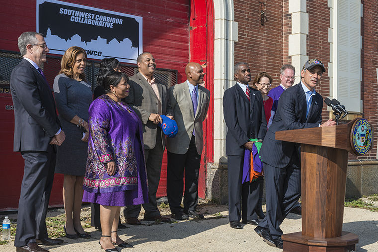 Collaboration bring new jobs and businesses to South Side