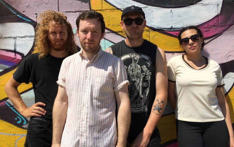 American Wrestlers started its nationwide tour Nov. 30 for its album Goodbye Terrible Youth and is set to play Dec. 11 at Empty Bottle, 1035 N. Western Ave., with Chicago bands VARSITY and Laverne.