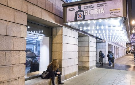 'Gloria' at The Goodman Theatre