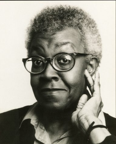 Centennial celebrates renowned Chicago poet