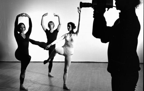 Exhibit brings dance to a 'Common Time'
