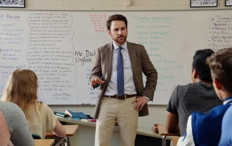 Charlie Day and Ice Cube star in new movie