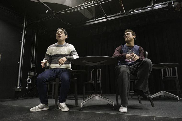 """Columbia will host a production of Poppy Liu's """"This Is Not A Play About Sex,"""" featuring a unique take on the show, Feb 22-24."""