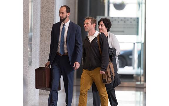 P-Fac seeks injunction to enforce arbitration award