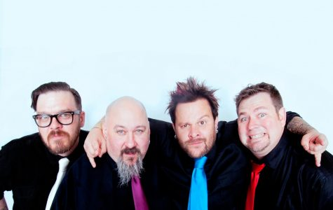 Bowling for Soup knocks down their 11th pin