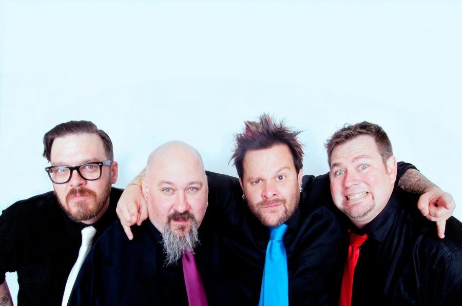 Grammy-nominated band Bowling for Soup is scheduled to perform at the Bottom Lounge, 1375 W. Lake St., March 31.