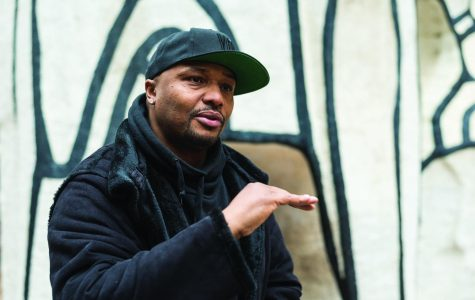 "Six-time Grammy award winner Malik Yusef has worked with musicians such as Kanye West, Beyoncé and Common. He won his latest Grammy for co-writing ""Sandcastles"" with Beyoncé."