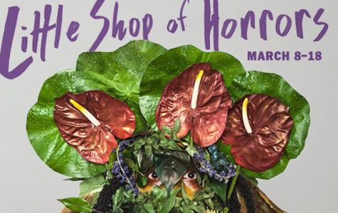 The Columbia Theatre Department's run of 'Little Shop of Horrors' will have a little bit of horror in it again, according to Director David Woolley.
