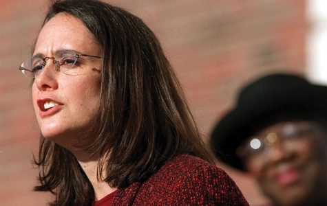 Illinois Attorney General Lisa Madigan filed a lawsuit April 6 accusing a Joliet woman of defrauding four Illinois residents out of more than $10,000.
