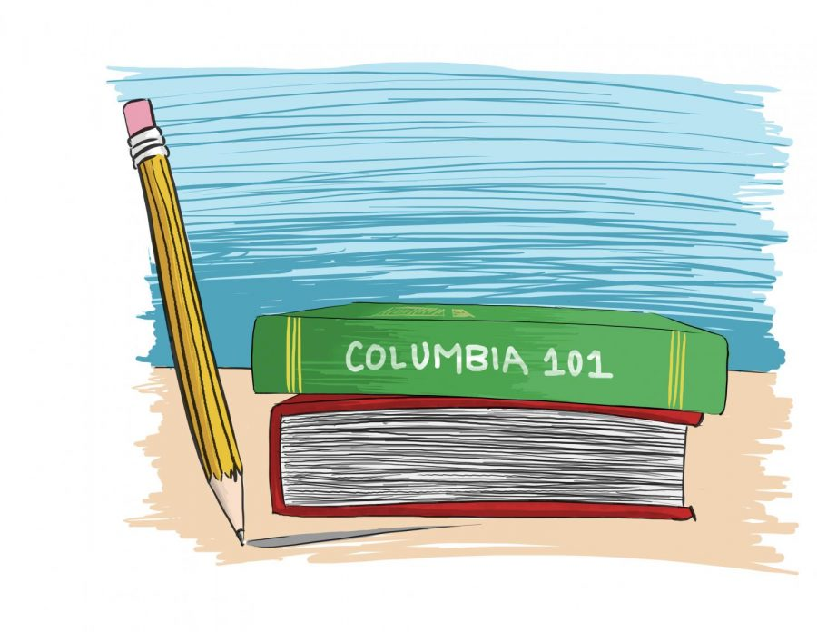 'Summer at Columbia' to offer high school students college credit