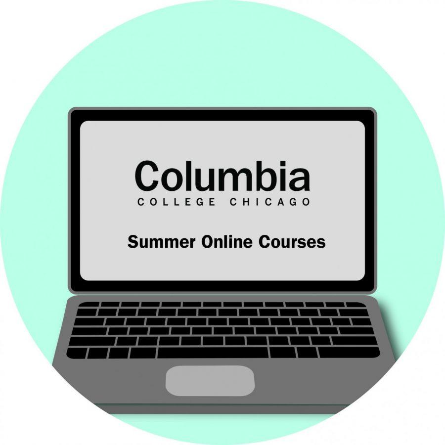Summer courses offered through new online platform