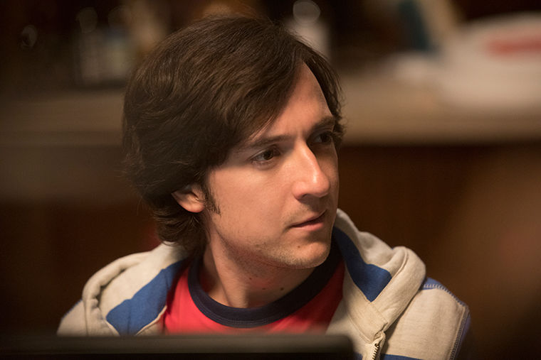 "Actor Josh Brener, who plays Big Head on HBO's ""Silicon Valley,"" said he is lucky to play the ""wide-eyed confused dumb-dumb."""