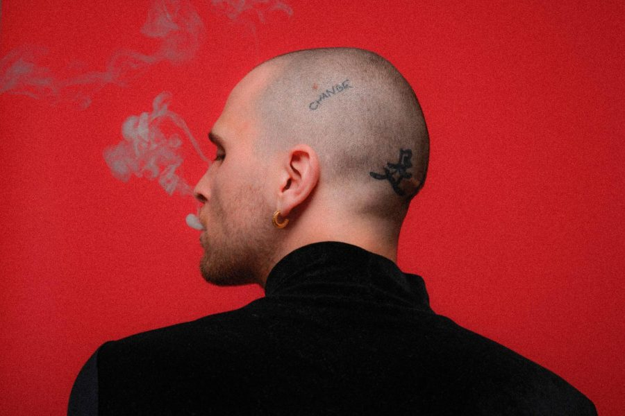 R&B soul and electric musician JMSN will be performing in Chicago May 21 at Bottom Lounge, 1375 W. Lake St., showcasing his new album that he calls his rawest work