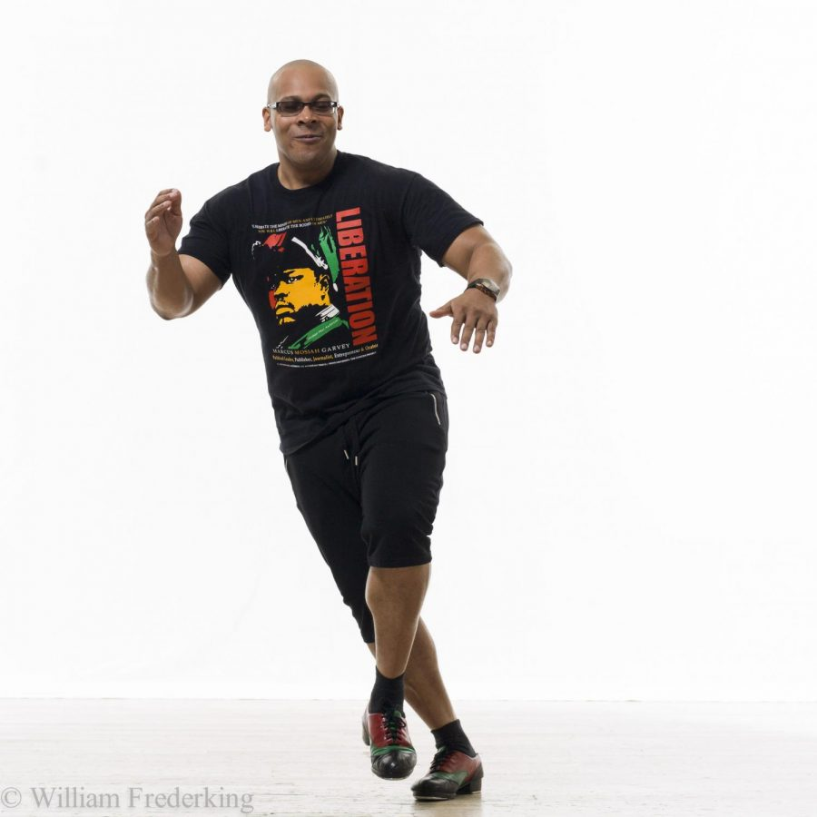 M.A.D.D Rhythms aims to preserve, promote and contribute to the tap dance art form.