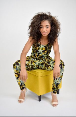 ILAVA clothing is inspired by African prints, while still having a laid-back style. The store is online, but Mwitula Williams said she hopes to expand with pop-up shops.