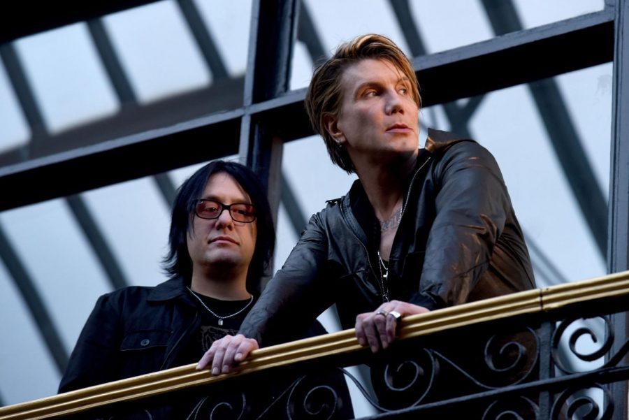 The Goo Goo Dolls is back to playing shows for summer on the band's Long Way Home tour with Phillip Phillips. The trio will stop in Chicago July 24 at the Huntington Bank Pavilion, 1300 S. Lynn White Drive.