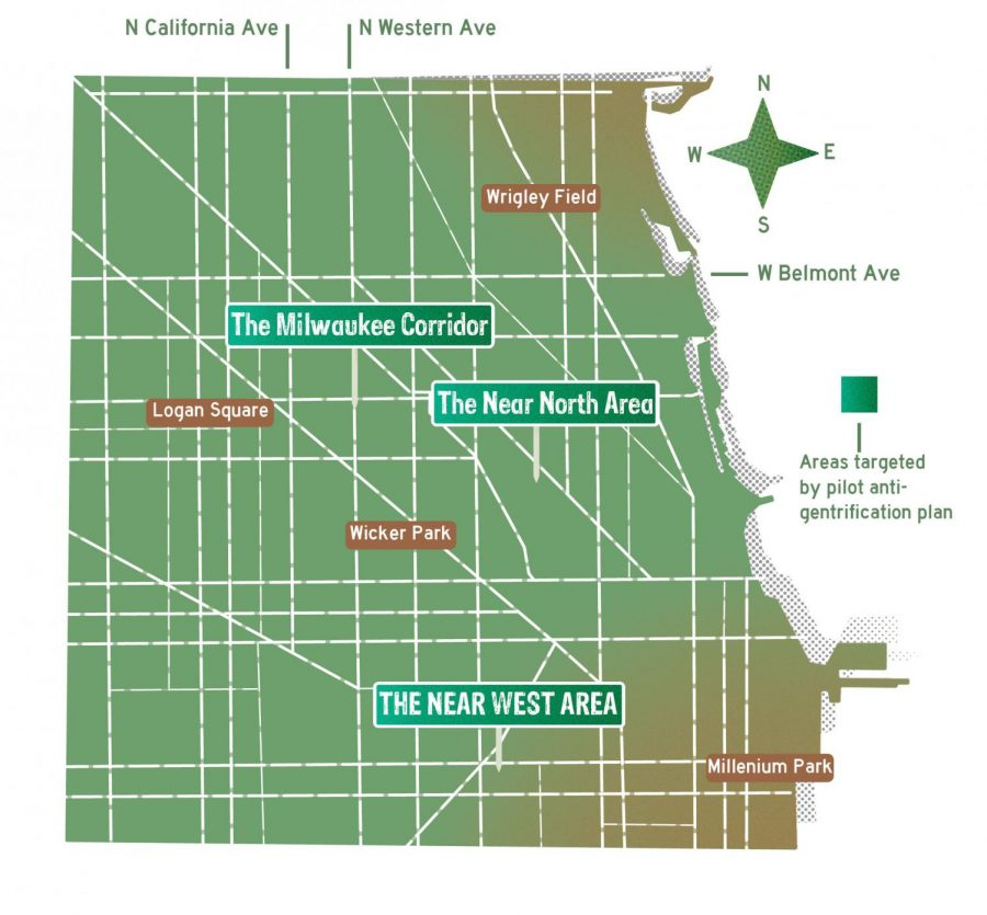Emanuel's anti-gentrification plan may not be enough to stop displacement