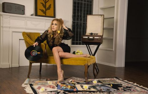 'Can't Help Falling in Love' with Haley Reinhart