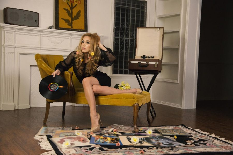 "Haley Reinhart, from ""American Idol"" Season 10, will play Nov. 5 at Lincoln Hall, 2424 N. Lincoln Ave."