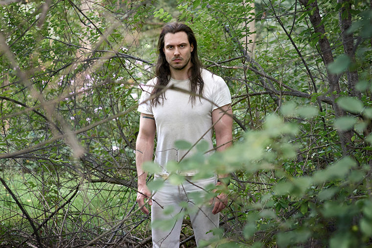 Party king Andrew W.K. will play Oct. 21 at the Vic Theatre, 3145 N. Sheffield Ave.