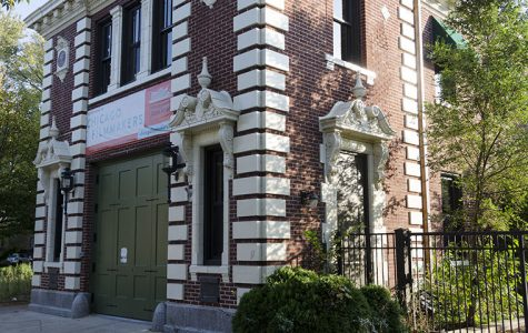 Former Edgewater firehouse will soon house Chicago Filmmakers with increased community engagement programs and activities.