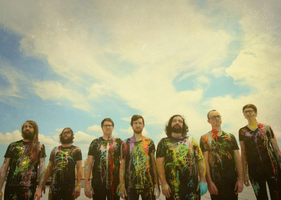 Seven-piece indie rock band The World is a Beautiful Place & I am No Longer Afraid To Die released its third full-length album, Always Foreign, Sept. 29.