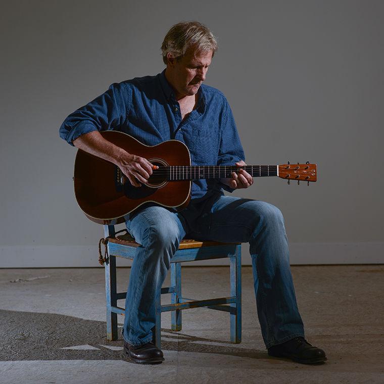 Jeff Daniels harmonizes music and acting