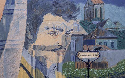 Featured Artist: 'Loving Vincent' painter Dena Peterson