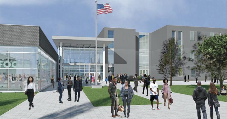 $75M merger to combine  Englewood high schools