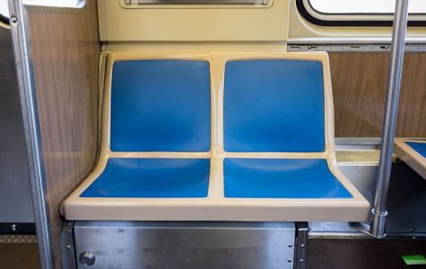 'Why is my seat wet?' CTA continues major seating overhaul