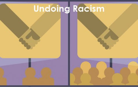 Columbia continues Undoing Racism workshops