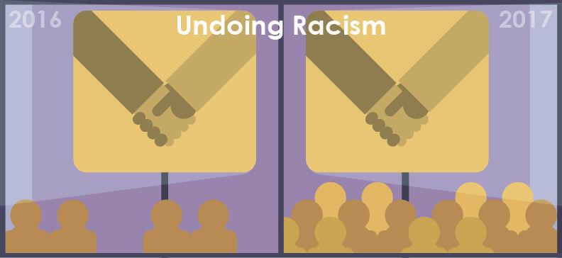 Columbia continues Undoing Racism workshops