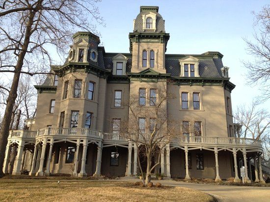 """Paul Chiaravalle, executive producer of """"The Letter,"""" said filming will start on Nov. 13 in a LaSalle, Illinois mansion that was originally built in the 1800s."""
